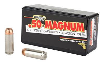 CCI 50AE 300GR JHP 20/400