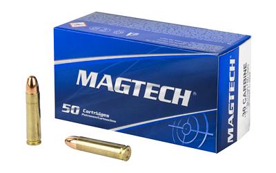 MAGTECH 30CARB 110GR FMJ 50/1000