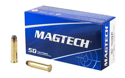 MAGTECH 357MAG 158GR JSP 50/1000