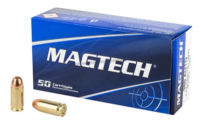 MAGTECH 380ACP 95GR FMJ 50/1000