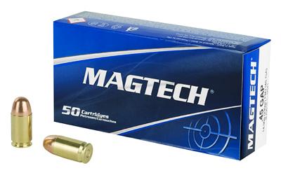 MAGTECH 45GAP 230GR FMJ 50/1000