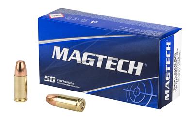 MAGTECH 9MM 147GR FMJ SUB 50/1000