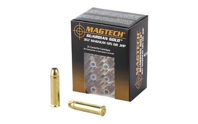 MAGTECH GRDN GLD 357MG 125GR 20/1000