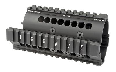 MIDWEST YUGO M70 AK RAIL BLK