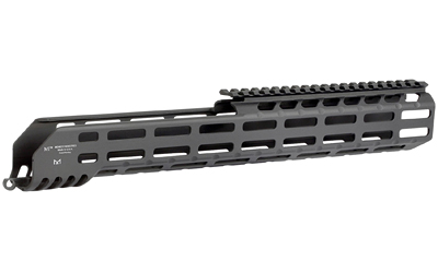 """Midwest Sig Mcx Hndgrd 15.5"""" Blk-img-0"""