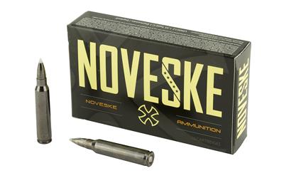 NOVESKE 223REM 60GR BGT 20/400