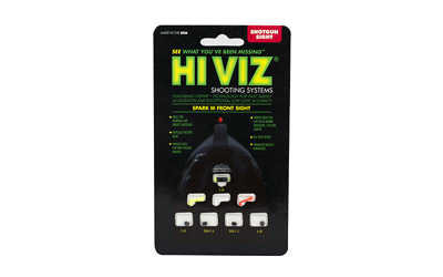 HIVIZ SPARK III INTERCHANGE PIPES