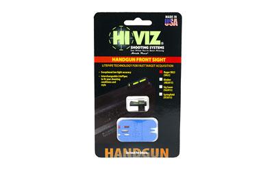 HIVIZ LITEWAVE FRNT SIGHT RUG SR22