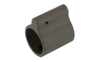 NOVESKE LOW PROFILE GAS BLOCK .750