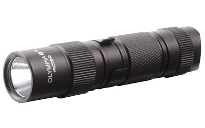 OLYMPIA AD160 FLASHLIGHT 160 LUMEN