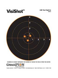 CHAMPION VISICOLOR 8