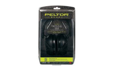 PELTOR SPORT TAC 300 DIGITAL NRR24
