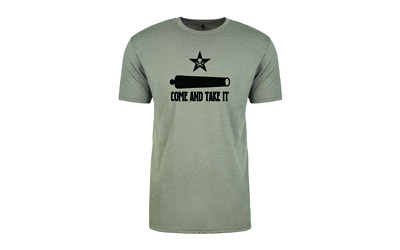 PHU COME AND TAKE IT TSHIRT 3X GRY