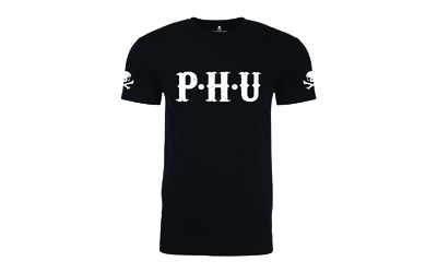 PHU SONS OF CONFLICT TSHIRT LG BLK