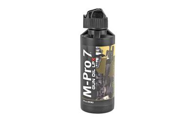 M-PRO 7 LPX GUN OIL 2OZ 12PK