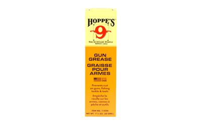 HOPPES GUN GREASE 12PK