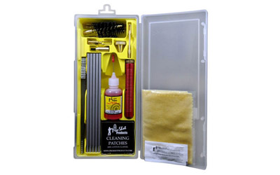PRO-SHOT UNIVERSAL CLEANING KIT