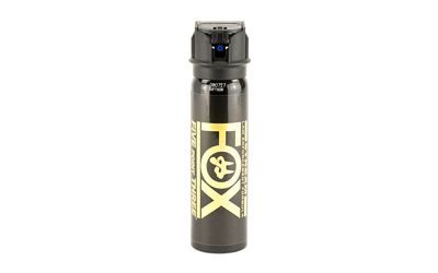PS FOX LABS PEPPER SPRAY STREAM 4OZ