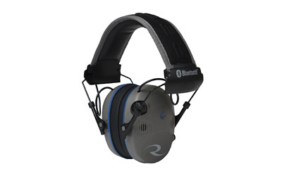 RADIANS R3700 ELEC MUFF PEW/BLK