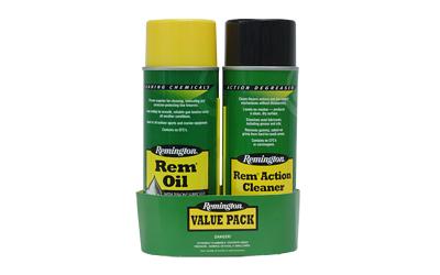 REM COMBO REM OIL/ACTION CLEANER