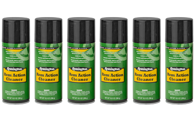 REM ACTION CLEANER 10.5OZ 6/BOX