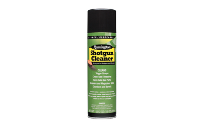 REM SHOTGUN CLEANER 18OZ AEROSOL 6CS