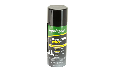 REM PRO3 PREM LUBE 10 OZ CAN 6/BOX