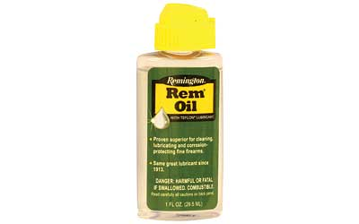 REM REM-OIL 1 0Z. BTL 12/BOX