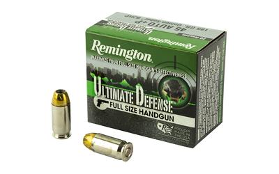 REM ULT DEF 45ACP+P 185GR BJHP 20/50