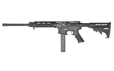 STAG STAG-15 M9L 9MM 16