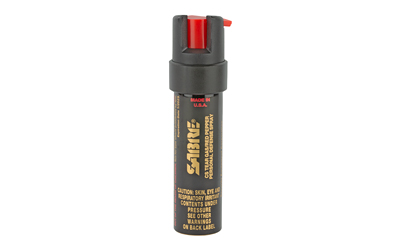 SABRE SPRAY POCKET UNIT W/CLIP .75OZ