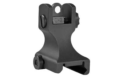 SAMSON FIXED REAR SIGHT A2 BLK
