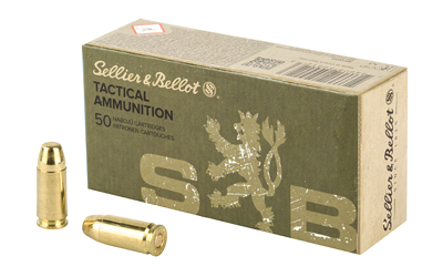 S&B 9MM SUBSONIC 140GR FMJ 50/1000