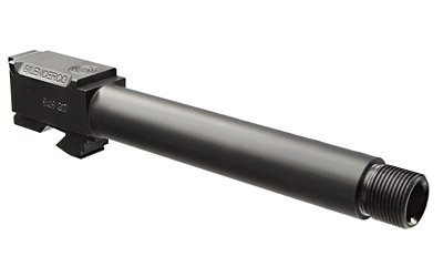 SCO THRDD BBL FOR GLK 17L 1/2X28 9MM