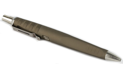 SUREFIRE WRITING PEN III-TAN CLICK