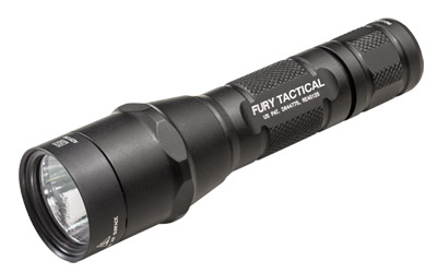 SUREFIRE P2X FURY TAC CLICK 600 LUM