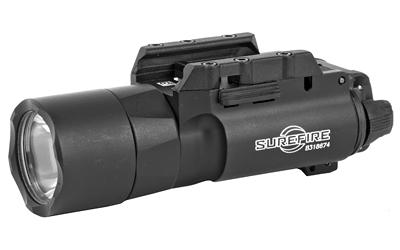 SUREFIRE X300U-A BLK 600 LM-LED