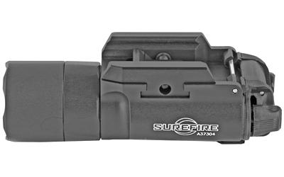 SUREFIRE X300U-B BLK 600 LM-LED