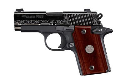 SIG P938 9MM 3