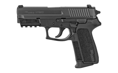 SIG 2022 9MM 15RD BLK FS 2 MAGS