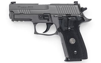 SIG P229 LEGION 40SW 3.9
