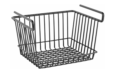 Snapsafe Hanging Shelf Basket Large Products Rsrgroup Com
