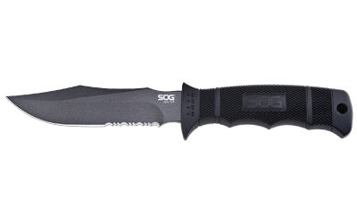 Sog Knives Seal Pup 4.7