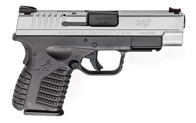 SPRGFLD XDS 45ACP 4