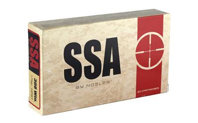 SSA 308WIN 175GR CC OTM HPBT 20/200