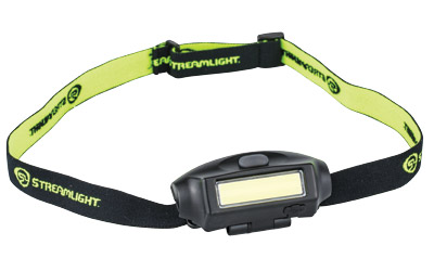 STRMLGHT BANDIT USB HEADLAMP BLACK