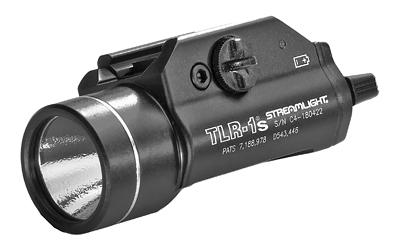 STRMLGHT TLR-1 STROBE 300 LUMENS BLK