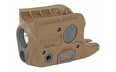 STRMLGHT TLR-6 FOR GLK 42/43 FDEBRWN