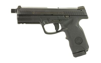 STEYR L9-A1 9MM 17RD BLK 4.5