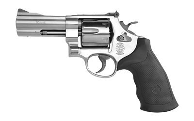 Smith & Wesson 610 10mm SS 12463-img-0